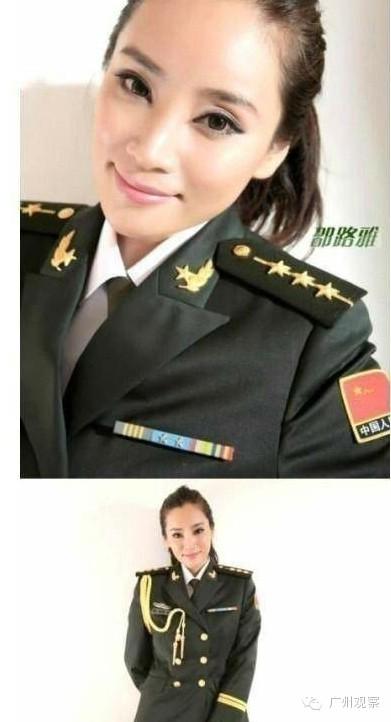 美国女兵与中国女兵!网友评:不用对阵,胜负已分 - 中国参战老兵网 - 中国参战老兵网-记述为了国家参战的英雄们