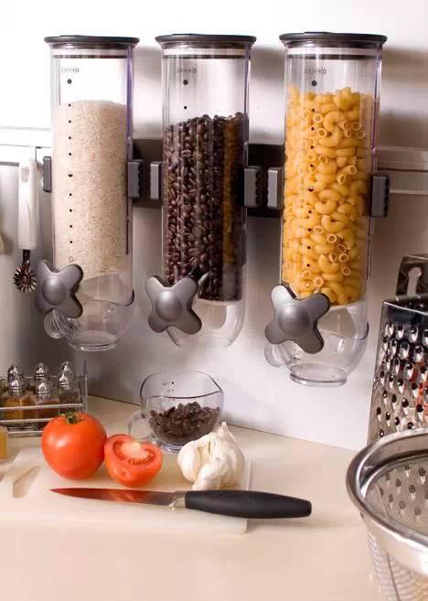 惊叹德国人的厨房,好牛啊! - liu-11 - liu-11博客