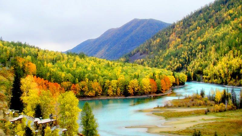 新疆最佳旅遊季節一覽表
