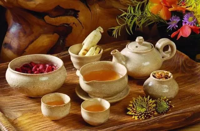 什么体质喝什么茶,一张表告诉你 - 超人 - xji630203525700水上人