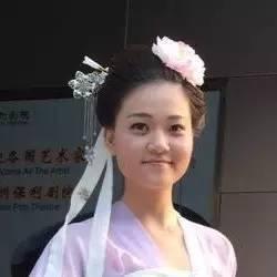 刘倩柔:巧笑倩兮——古代审美观探讨│经典诵读