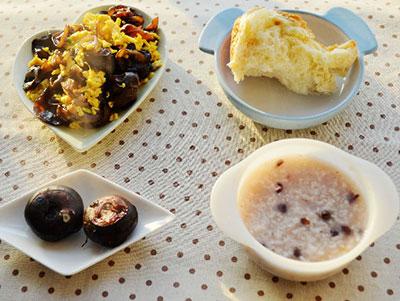 营养早餐20款,99的人看完都分享收藏了! - 添彩生活-沸腾 - 健康美丽快乐成长必读