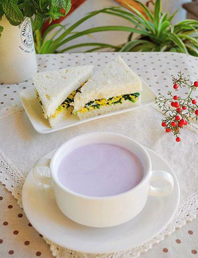 【美食食譜】第兩百九十二期:早餐吃這些,營養又健康!