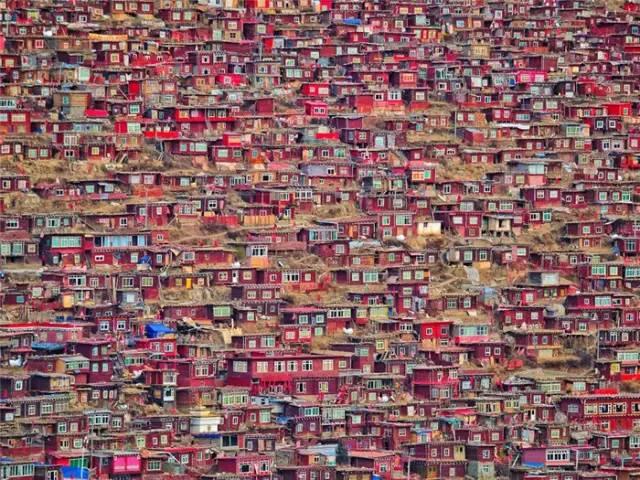 俄罗斯人拍了几张中国的照片,获得了国际头奖,惊艳了全世界。 - 超人 - xji630203525700水上人