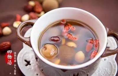 """常喝一碗汤,血不虚,气色好,还抗衰老! - suay123""""阿庆嫂"""" - 阿庆嫂欢迎来自远方的好友!"""