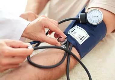 血压年龄对照表自查参考表,人手一份!