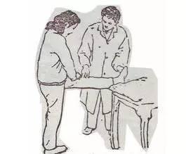 【转载】腰间盘突出症不花钱、最简单的治疗方式,转给亲朋好友! - 老丫丫 -