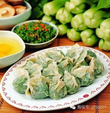 转载:素饺子做法集锦,太难找了 - 秋博子奥 - 秋博子奥的博客