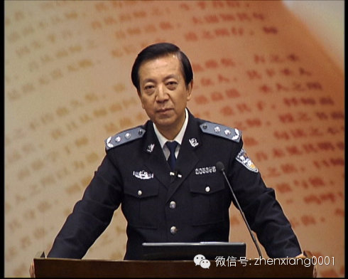 给小偷一个不偷你的理由——中国人民公安大学教授王大伟教授给您支招! - 老倪 - 老倪 的博客