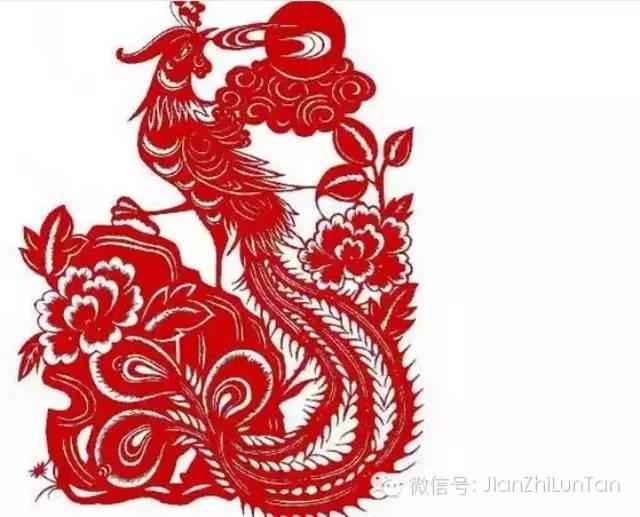 中国民间剪纸技巧,不看可惜了!