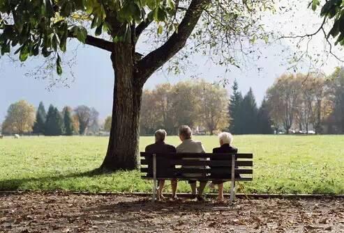 """将来你老了,指望谁?听听一群老人的实在话! - suay123""""阿庆嫂"""" - 阿庆嫂欢迎来自远方的好友!"""