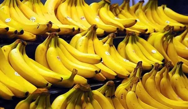 香蕉在常温下存放的时间很短