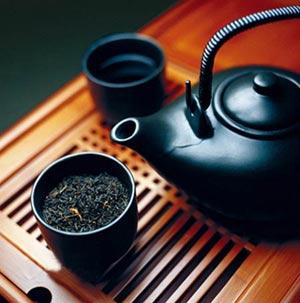 隔夜茶竟然是良药【转】 - 李逵 - 李逵的博客