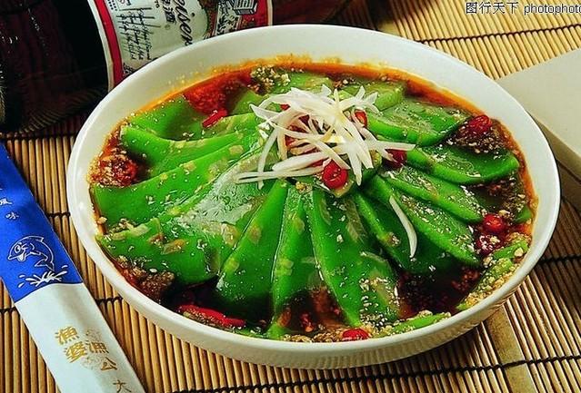 100道素菜,天天不重样(2014.6.28) - 老倪 - 老倪 的博客