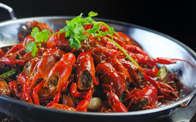 美味小龙虾的做法,赶紧收藏吧