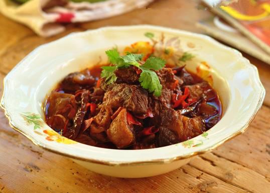 牛肉最惹味的10种做法