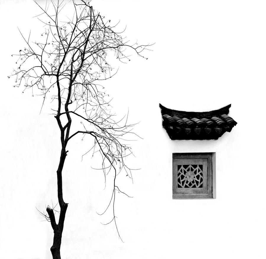【转】绝美的中国建筑,摄影师拍出来的效果你被震撼了吗? - 鸿钧 - 鸿钧的博客