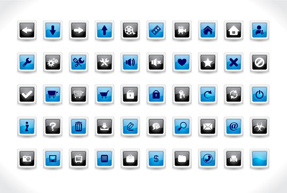 @、 ? 、USB和蓝牙标志,这些符号是怎么来的?   壹读百科 - 壹读 - 壹读