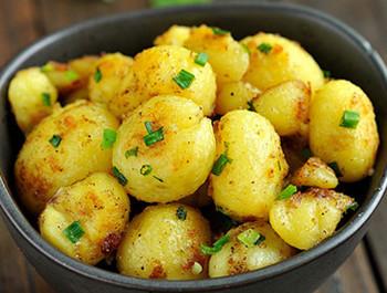 5种土豆做法,全都是硬菜!