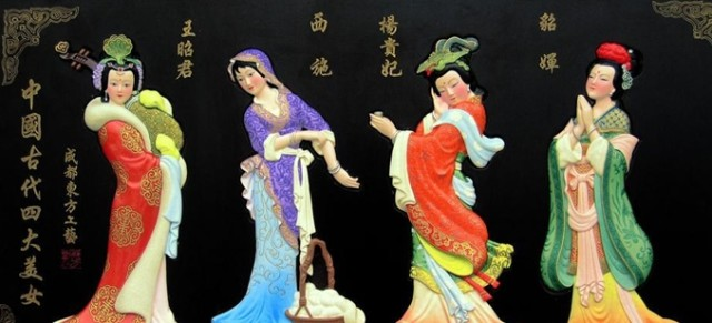 中国四大你都知道吗?  中国 文明 历史 传统 第1张
