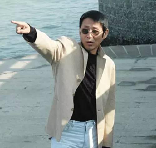 陈道明de清高 - 柳嫚儿 - jiangrz120317的博客