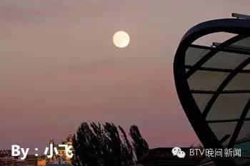 得中秋晒月亮大赛