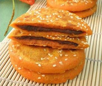 二十种饼的做法不需发面太好吃了,天天吃不腻! - Angel - Angel 的博客