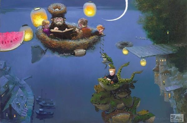 如果你还相信童话 - 水中水 - 水中水的blog