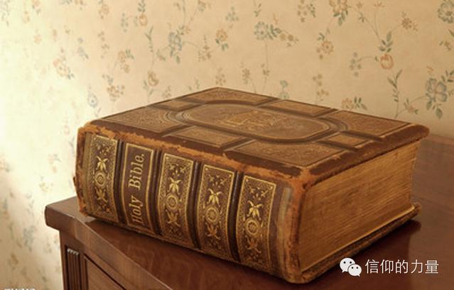 圣经隐藏的惊人秘密 - 复兴的火焰 - .