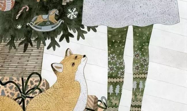 真羡慕你,怎么知道这么多装饰圣诞树的妙招!|置爱之居