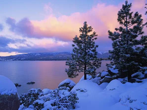 这个冬天,欢迎你到吉林省来看雪 - 冰融 - 冰融的博客