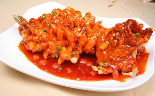 中国六十中地方名吃 - 剑气箫心 - 九霄云月的博客