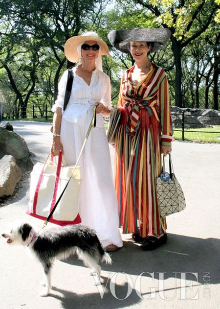 像法国女人那样优雅地老去! - 第一缕阳光 - 第一缕阳光的博客