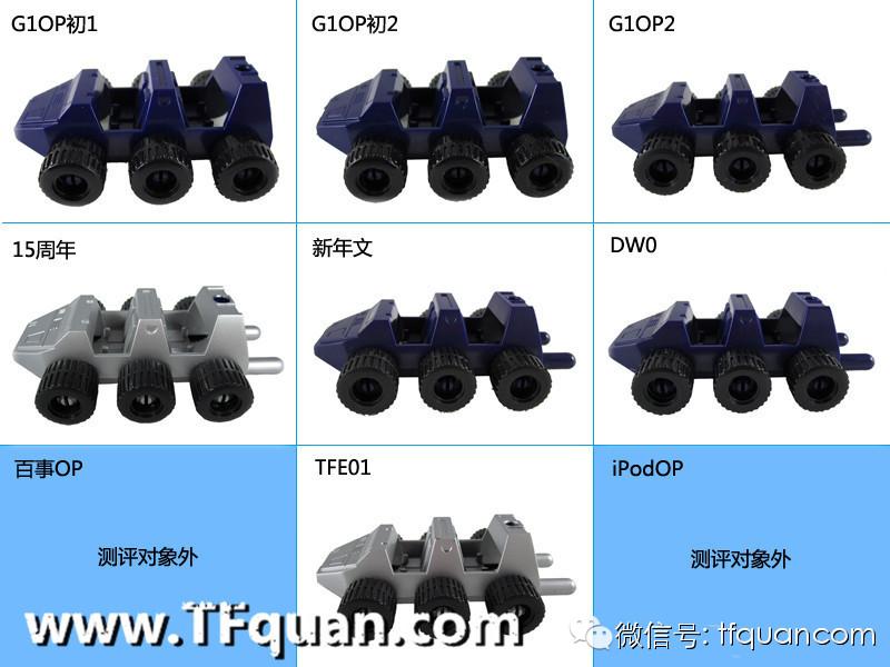 【转】简谈日系的几款擎天柱大哥的差异(5)