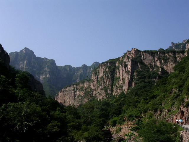 [转载]——我国的100座名山 值得收藏 - 斩云剑 - 斩云剑的博客