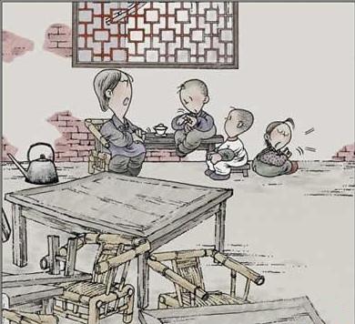 中国最幸运的一群人:1962-1972年出生的人