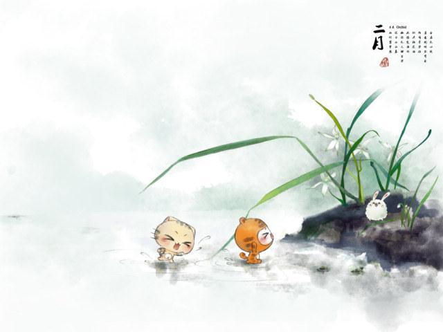 (2014.9.23)送您一整年的养生日历 - 老倪 - 老倪 的博客