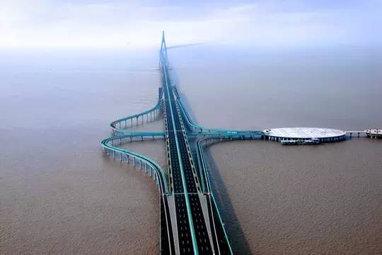 中国十大超级工程曝光,看完无人不服!