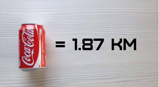 你吃进去的,要跑多久才能消耗掉?看完你还吃吗?