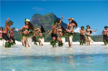 """[转载]""""海岛控""""必看——全球海岛分级.巴厘岛仅排名第"""