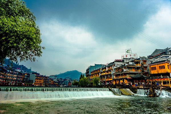 中国最美的15个小城,你走过几个? - 冰融 - 冰融的博客