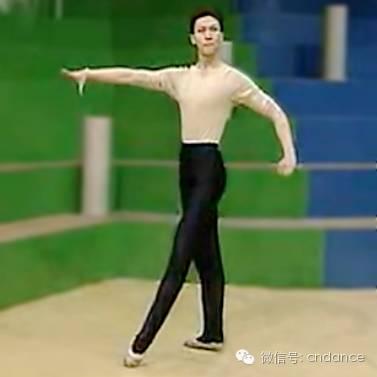 北京舞蹈学院中国舞形体训练教材