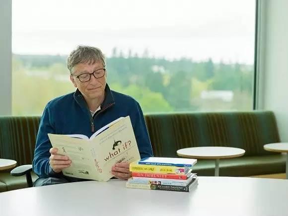 他花了五年时间研究位百万富翁的生活习惯,结果很震撼