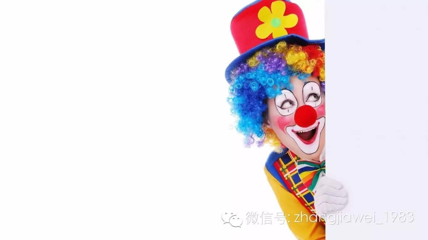 习惯自嘲扮小丑?未必是因为喜欢,只是这样比较安全