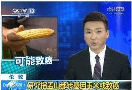 央视终于报了,肿瘤大面积爆发与此有关! - 边疆 - mjjxinjiang 的博客