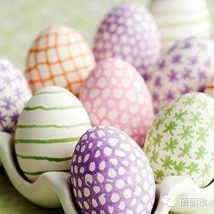 【转载】一场鸡蛋艺术的盛宴,太美了 - 老丫丫 -