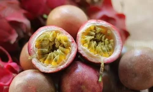 """它是水果中的""""药王"""",吃1个顶10个苹果!"""