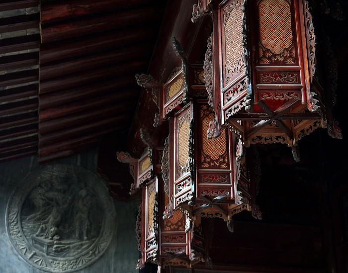 天人合一:古建筑之美