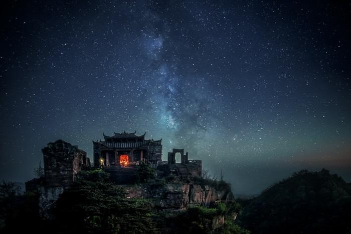 美得令老外窒息的中国摄影 - 思想 - 思想似烟