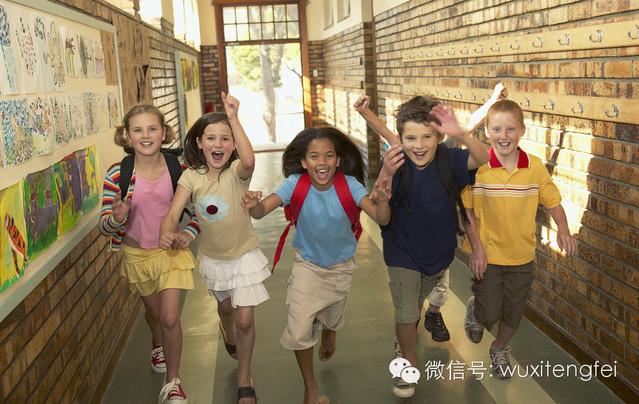 如果您的孩子在上学,请花30秒时间看看吧! - 天马行空 - 学习改变命运,教育改变人生